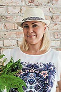 home staging Wioletta Dmowska
