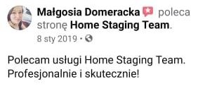 home staging opinie